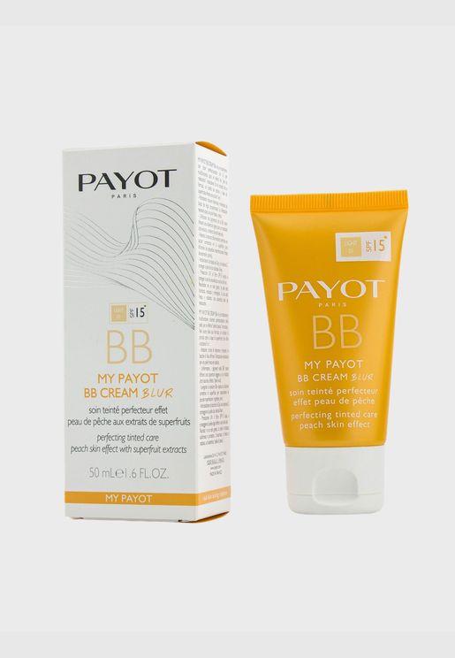My Payot BB Cream Blur SPF15 - 01 Light