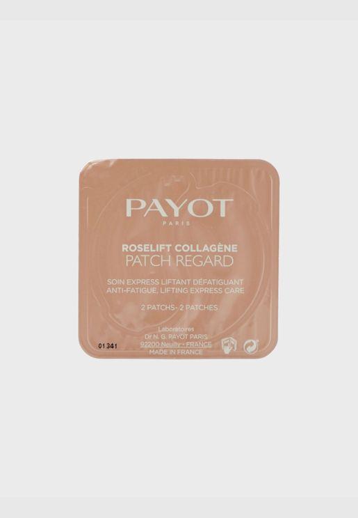مضاد تعب ومستحضر لشد البشرة (Roselift Collagene) (لصاقة عيون) (حجم صالون)