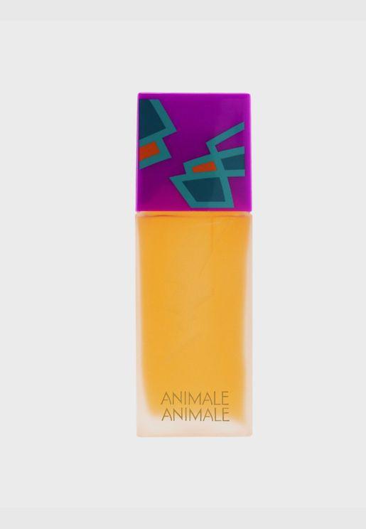 Animale Animale Eau De Parfum Spray