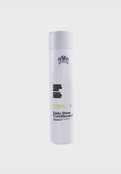 Daily Shine Conditioner (Daily Conditioning For All Hair Types)