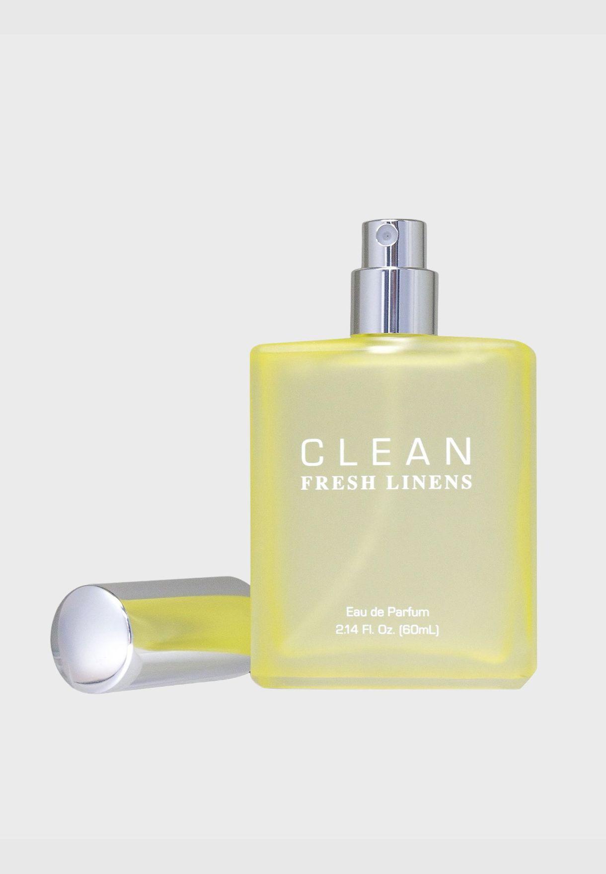 Fresh Linens Eau De Parfum Spray