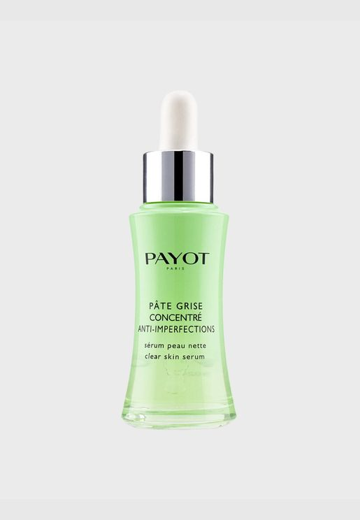 Pate Grise Concentré Anti-Imperfections - Clear Skin Serum