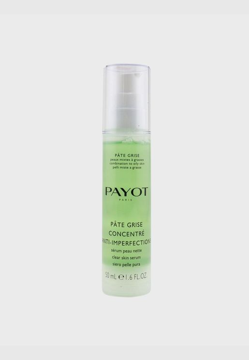 Pate Grise Concentre Anti-Imperfections - Clear Skin Serum (Salon Size)