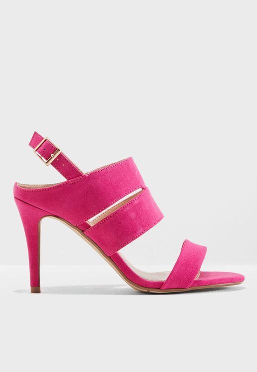Billi Heeled Sandals