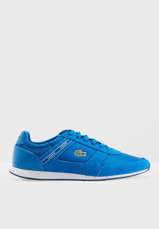 Menerva Sport Sneakers