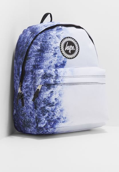 Forest Storm Backpack