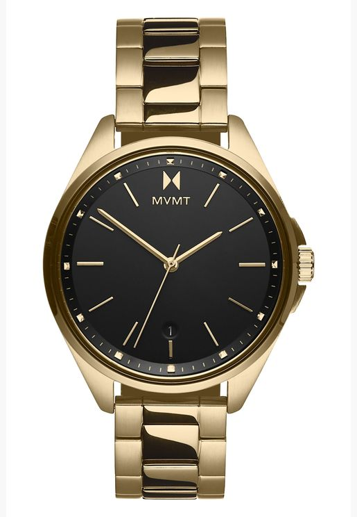 MVMT CONAD Stainless Steel Watch for WOMEN - 28000005-D