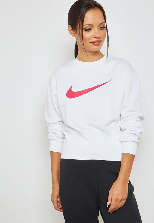 Swoosh Sweatshirt