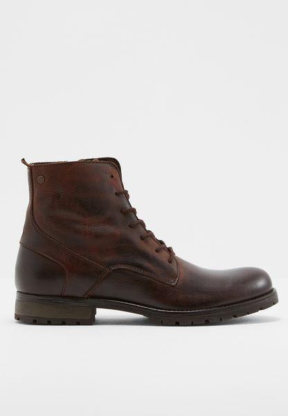 Worca Boots