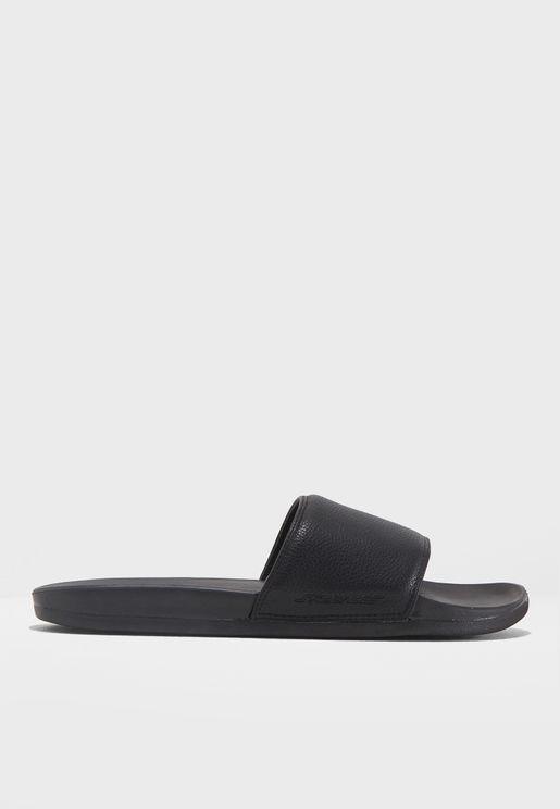 Padded Slide Sandal