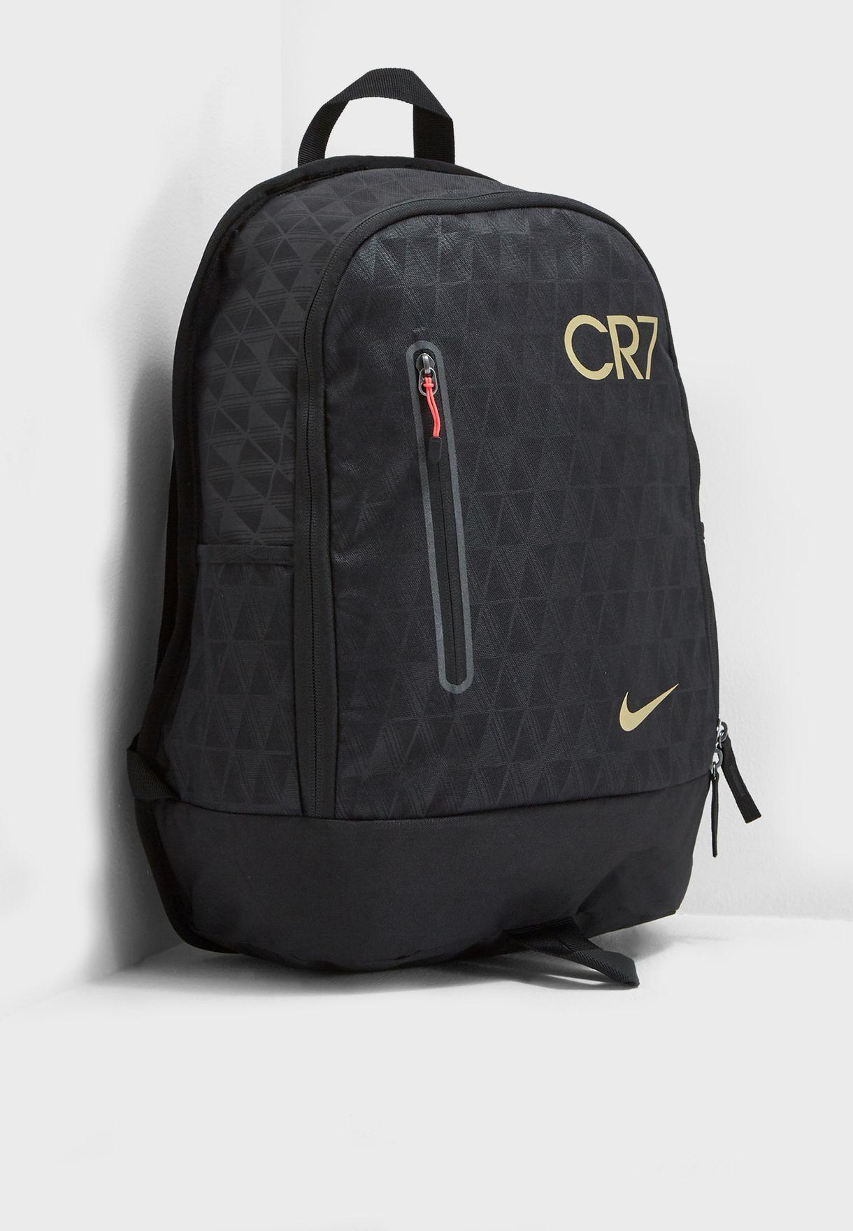 063271b90 CR7 Backpack