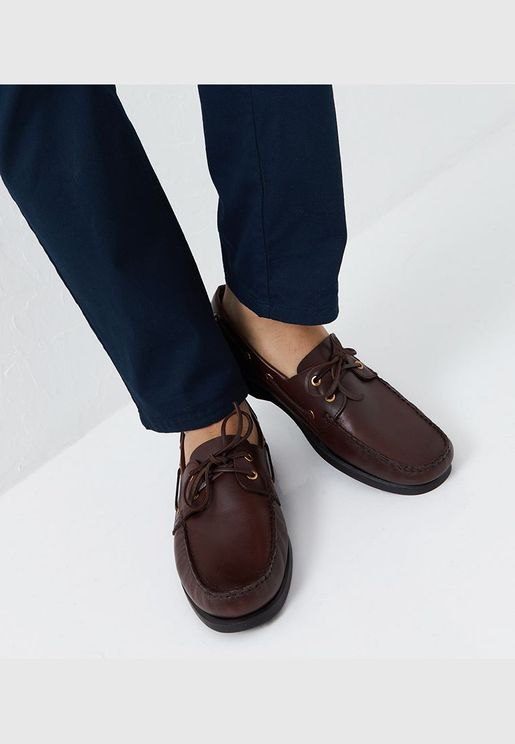 FARES BOAT SHOES
