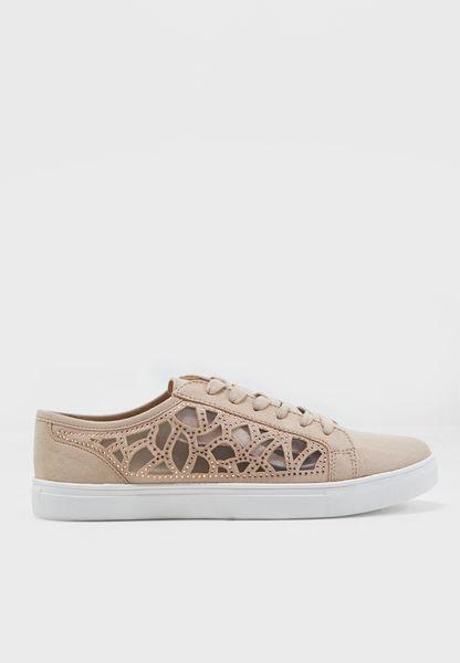 Mivy Lacercut Sneaker