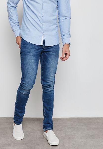 Ben Skinny Fit Jeans
