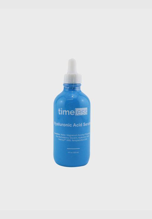 سيرم حمض الهيالورونيك + فيتامين C
