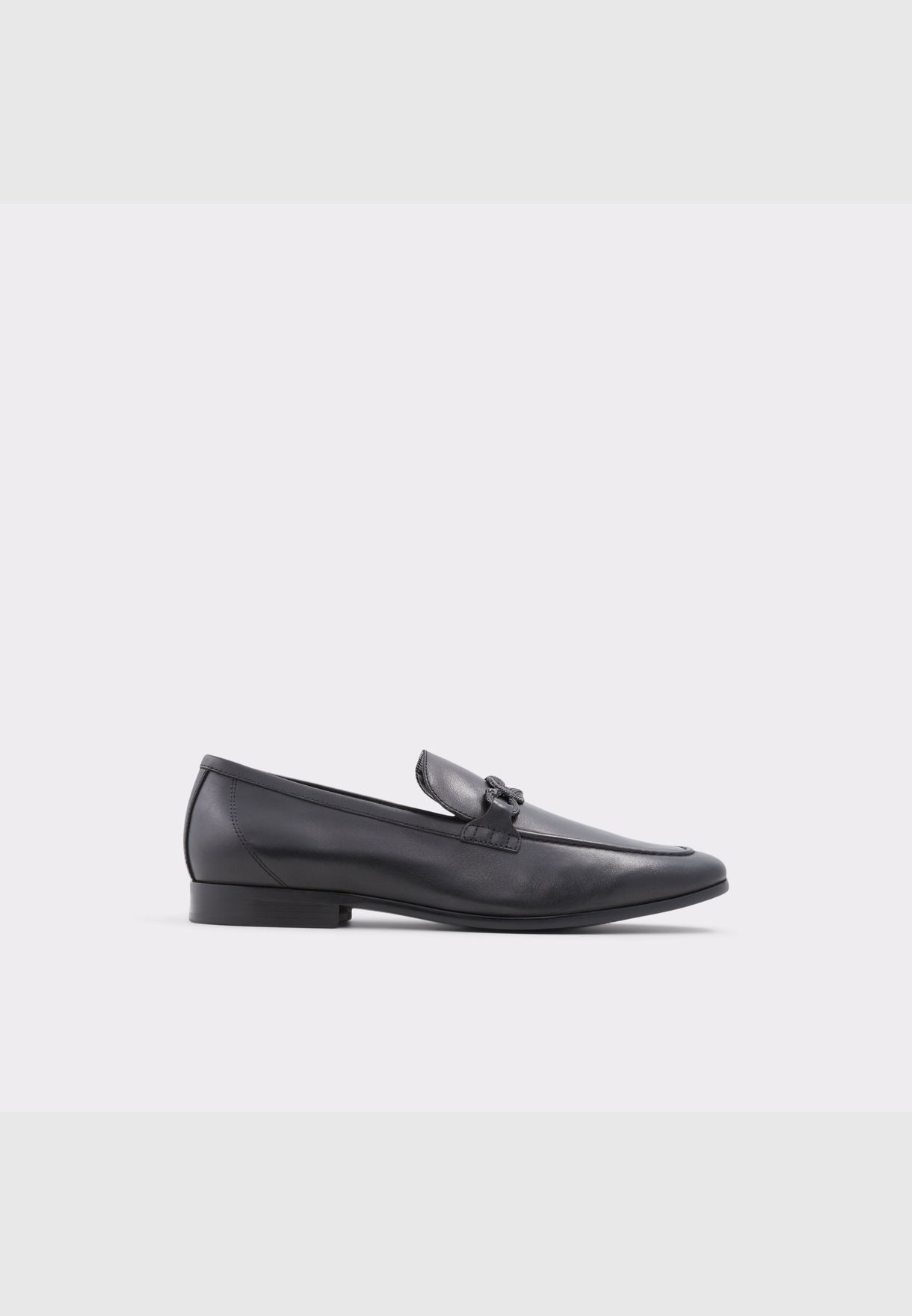 Genuine Leather Shoes Flat Heel