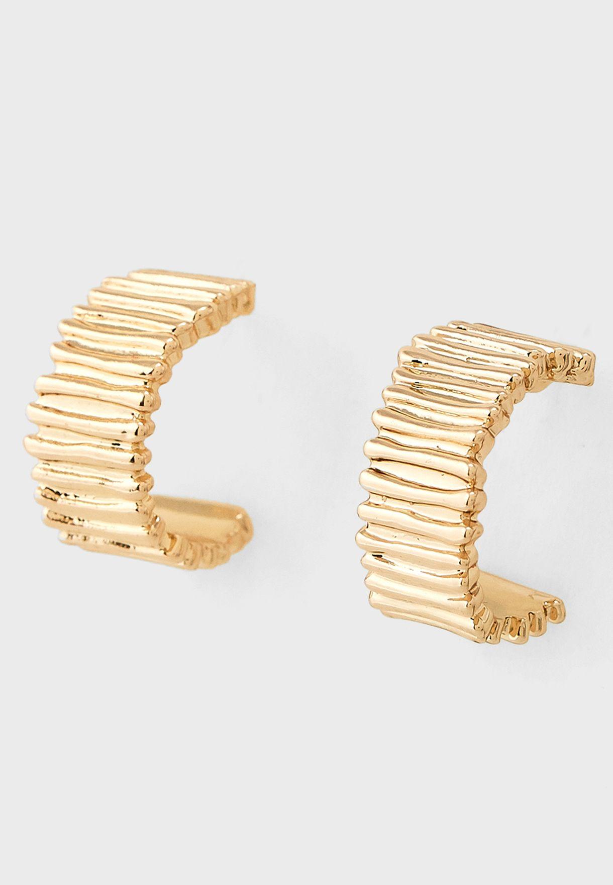 16dc8ef33dd Kaylyn Cuff Earrings