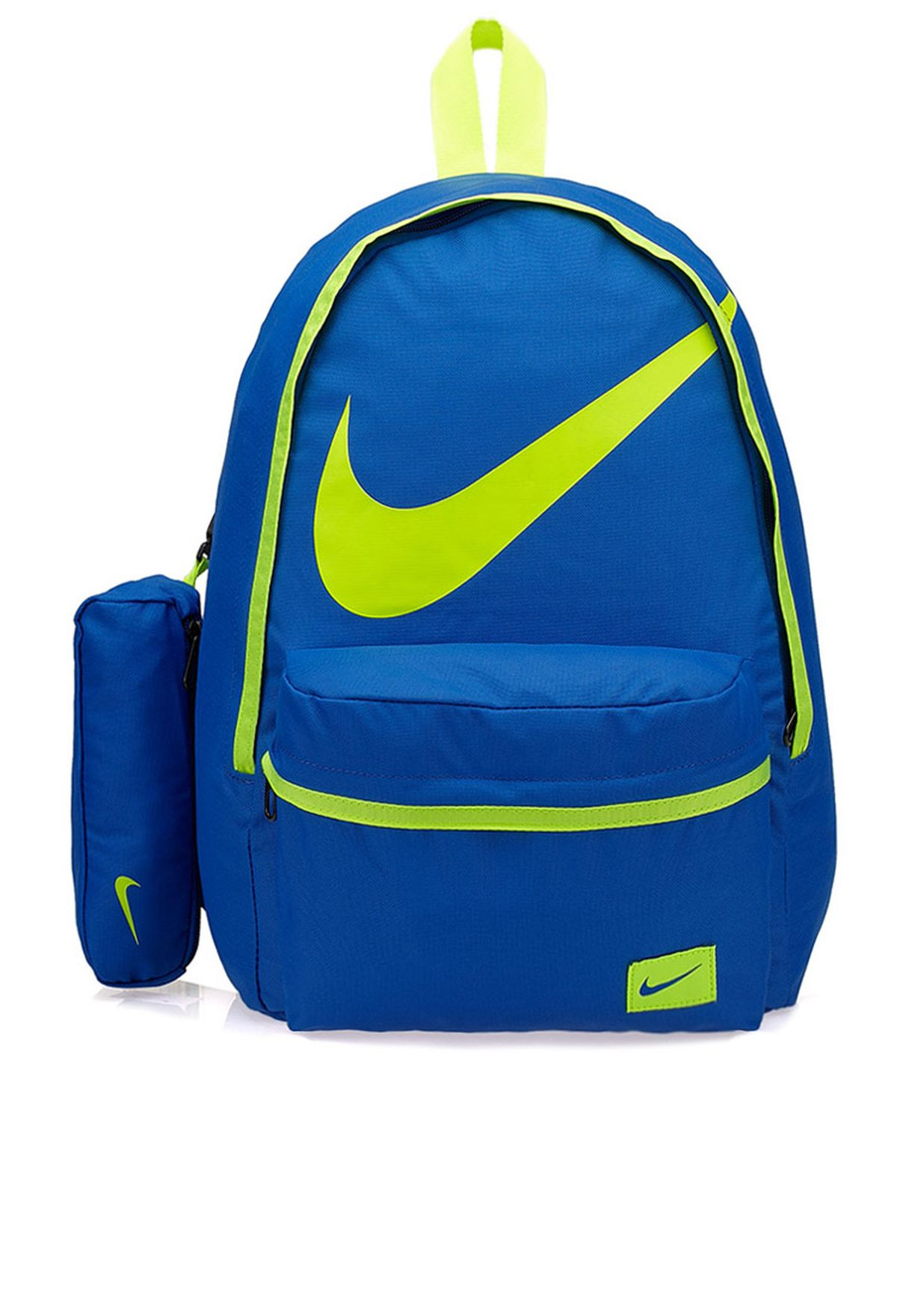 756298b378b4 Shop Nike blue Young Athletes Halfday NEQP-BA4665-474 for Kids in ...