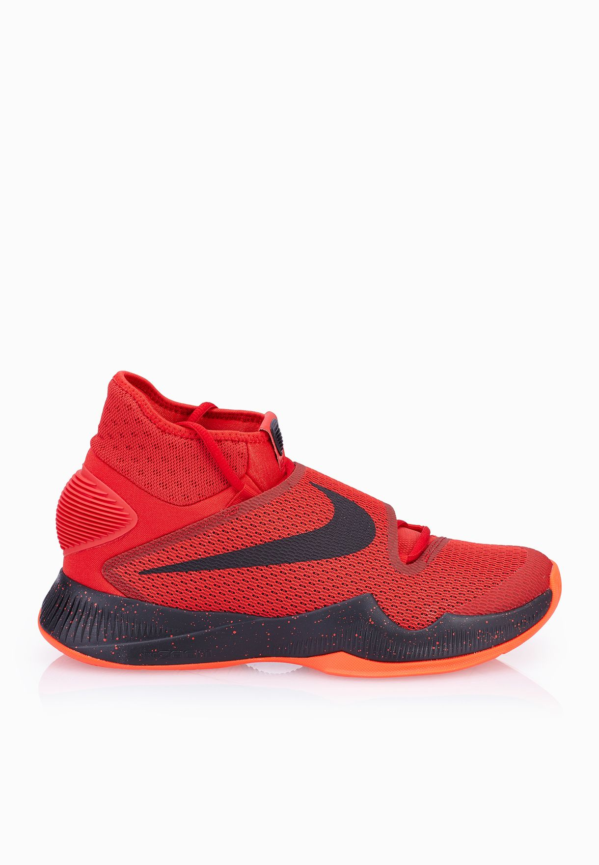 5b6fd49ed6a0 Shop Nike red Zoom Hyperrev 2016 820224-660 for Men in UAE ...