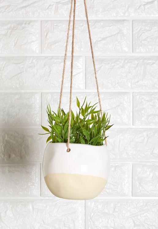وعاء نباتات مُعلق