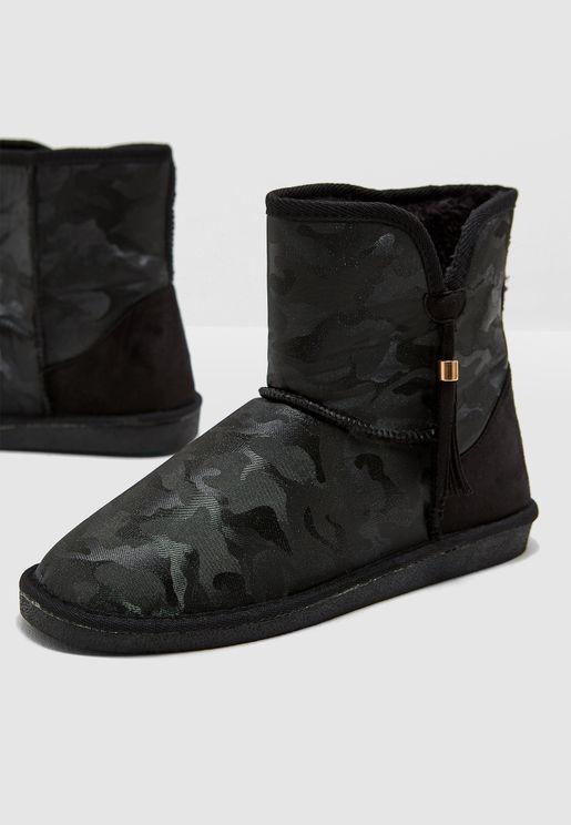 Dia Winter Boot