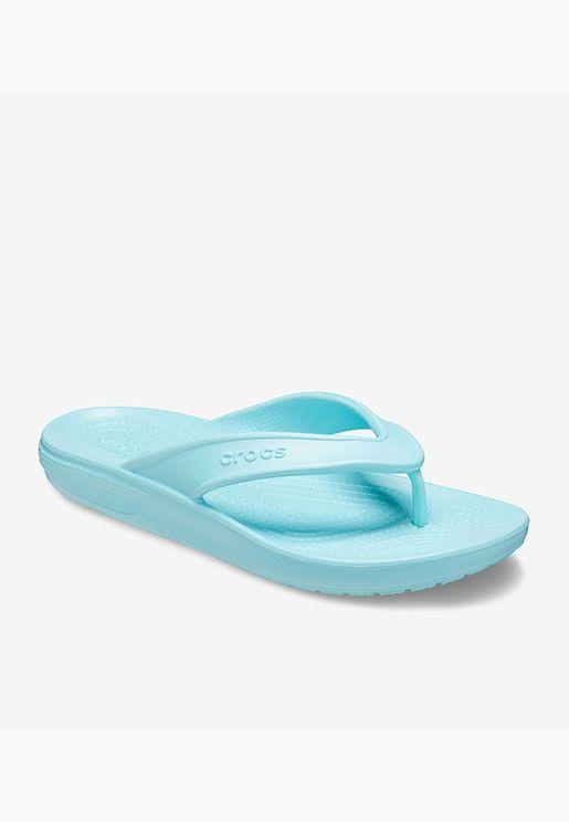 classic ii flip-blue