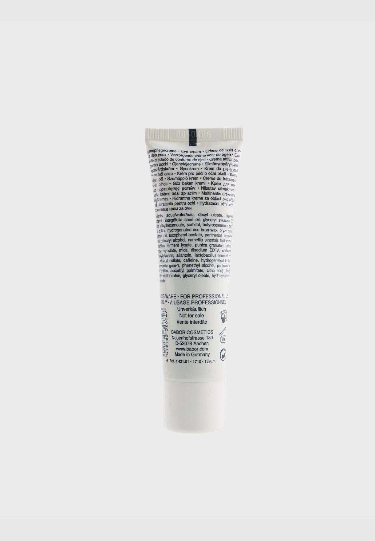 كريم عيون مرطب Skinovage (حجم صالون)