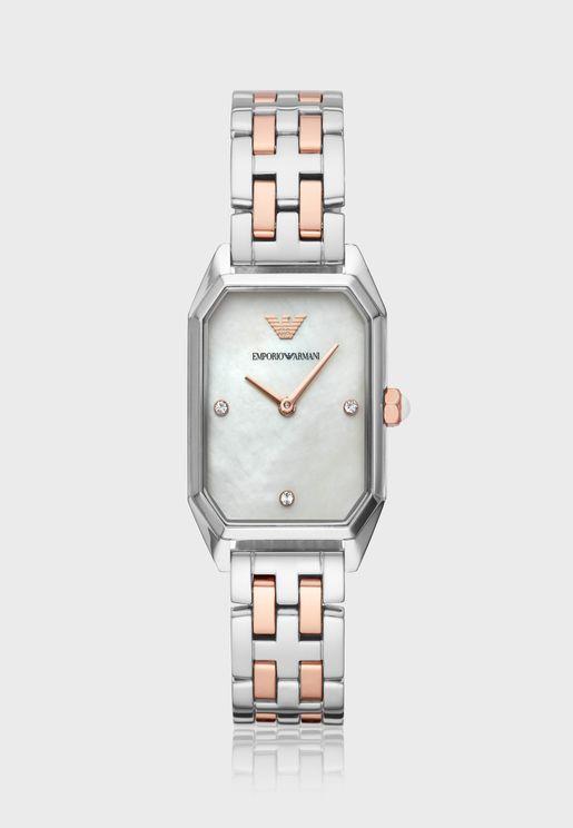 AR11146 Gioia Dress Watch