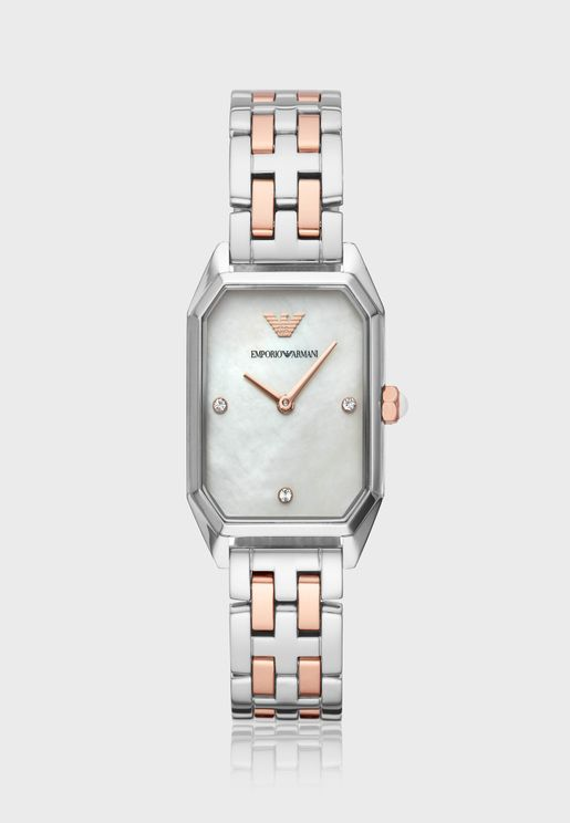 AR11146 Gioia Dress Watch