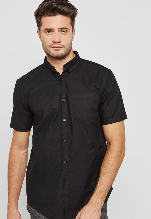 Regular Fit Oxford Shirt