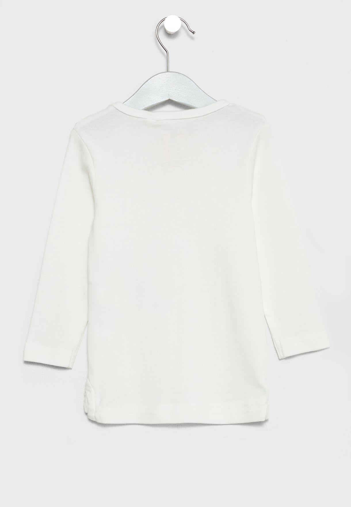 Little Essential T-Shirt