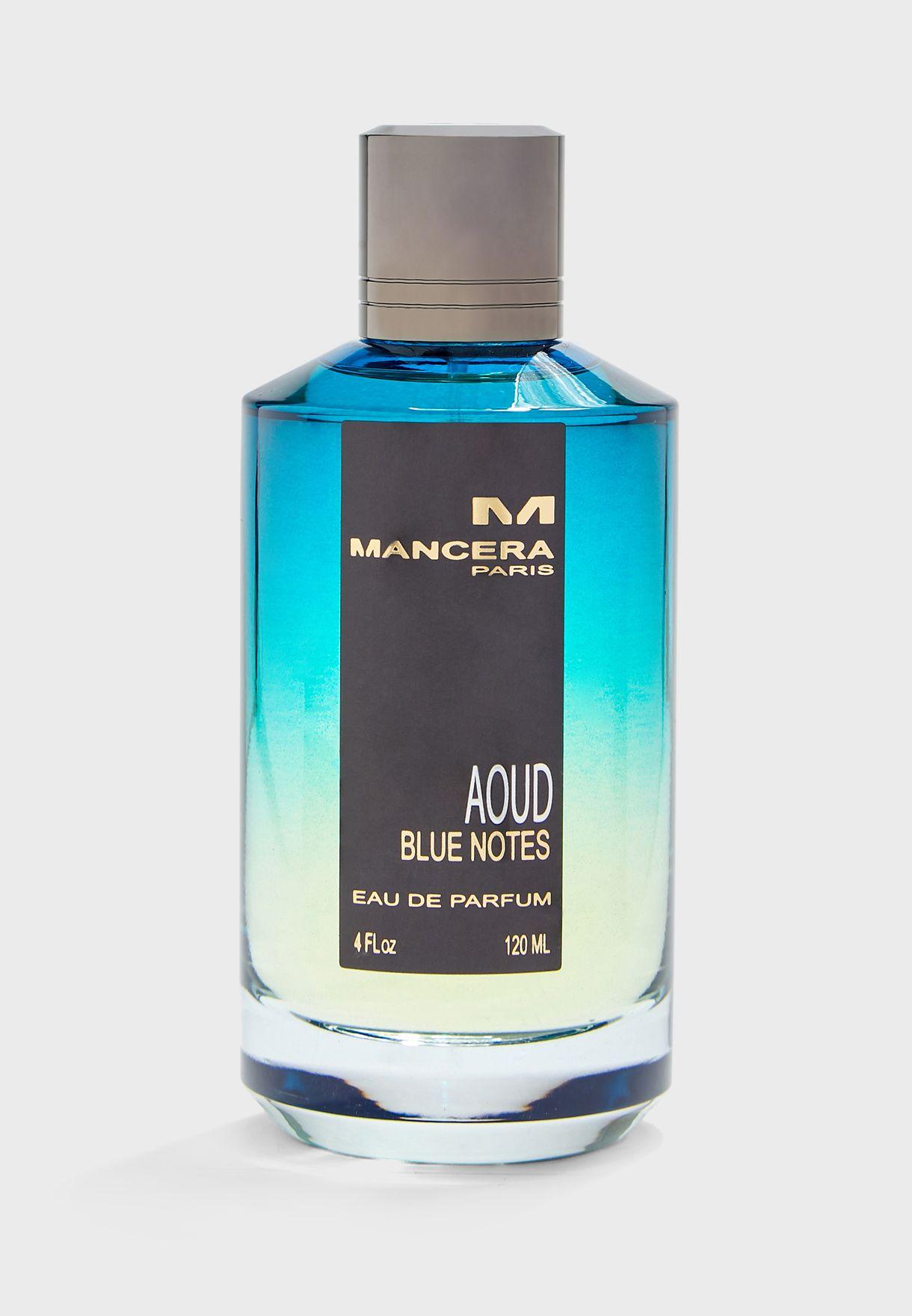 Aoud Blue Note 120Ml Edp