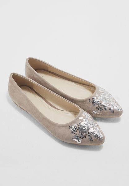 Flat Ballerinas