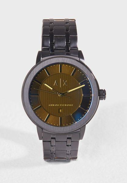 AX1461 Watch