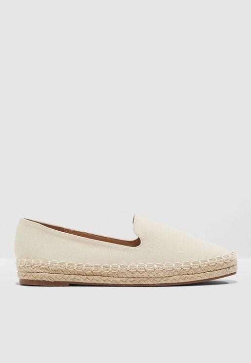 حذاء اسبادريل مريح