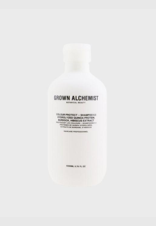Colour Protect - Shampoo 0.3