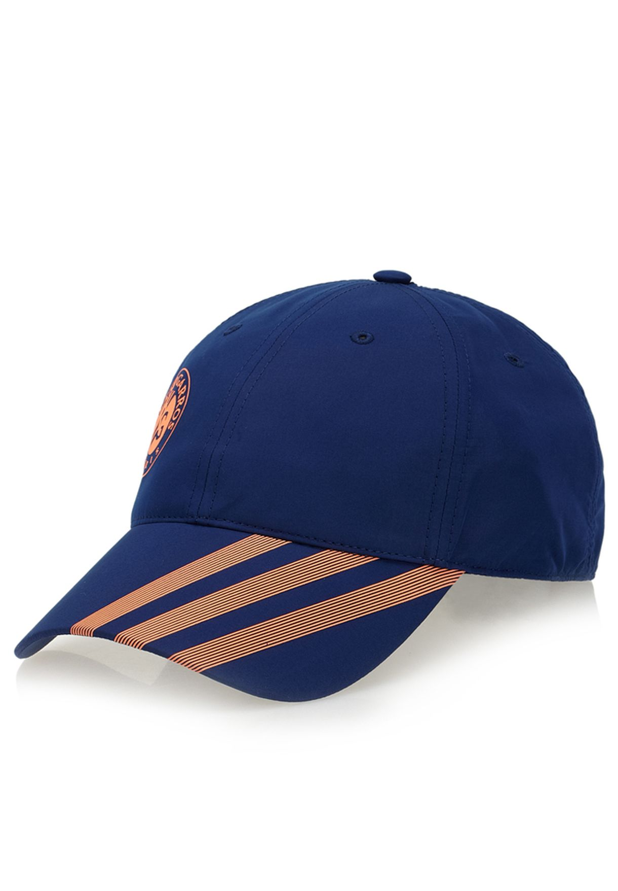 Shop adidas navy Roland Garros Cap F78482 for Men in Bahrain - AD476AC98UNP b48eb75a599