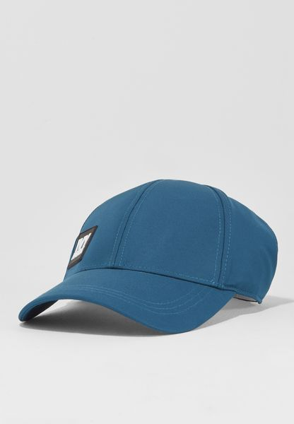 Nylon Backless Cap