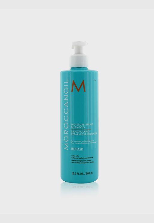 Moisture Repair Shampoo (For Weakened and Damaged Hair)