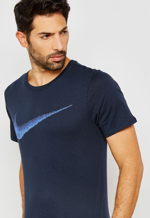 Hangtag Swoosh T-Shirt