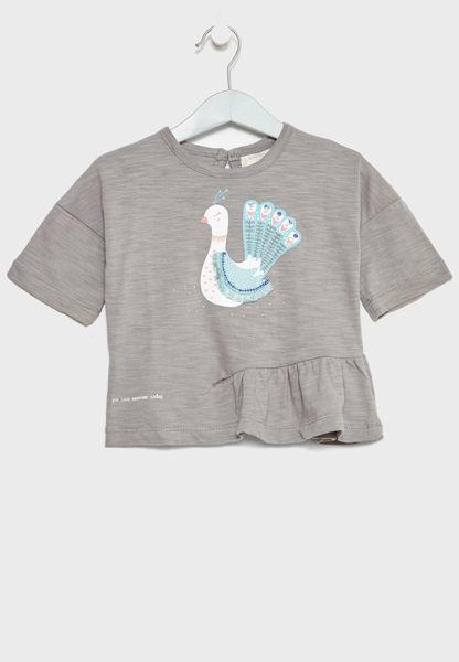 Infant Peru T-Shirt