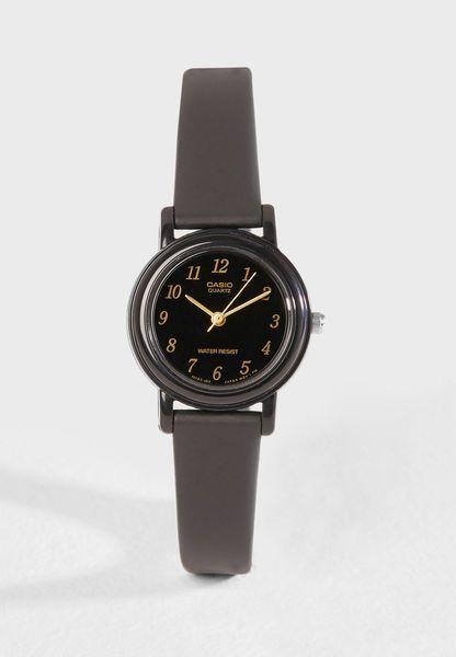 LQ-139EMV-1ALDF Dress Watch