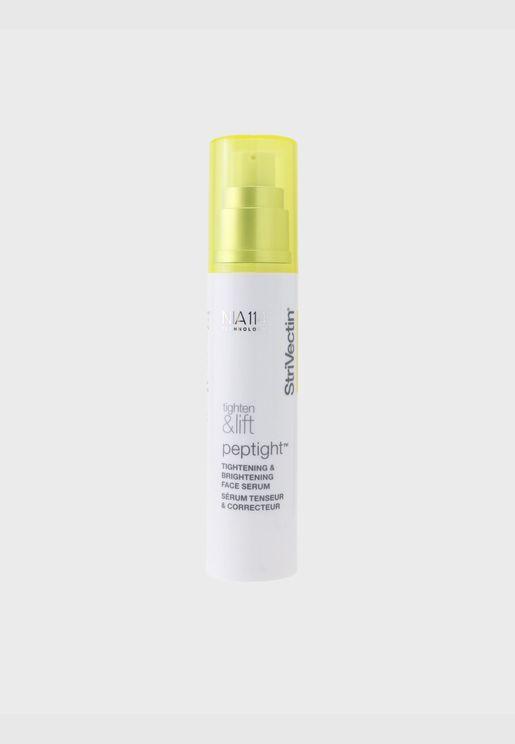 سيرم لتفتيح وشد بشرة الوجه StriVectin - TL Tighten & Lift Peptight