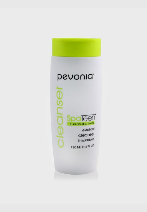 SpaTeen Blemished Skin Cleanser
