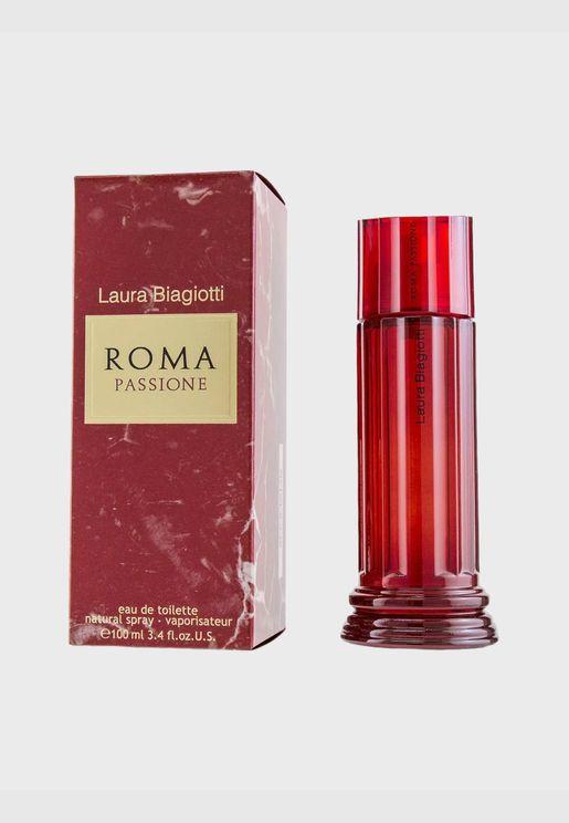 Roma Passione ماء تواليت سبراي
