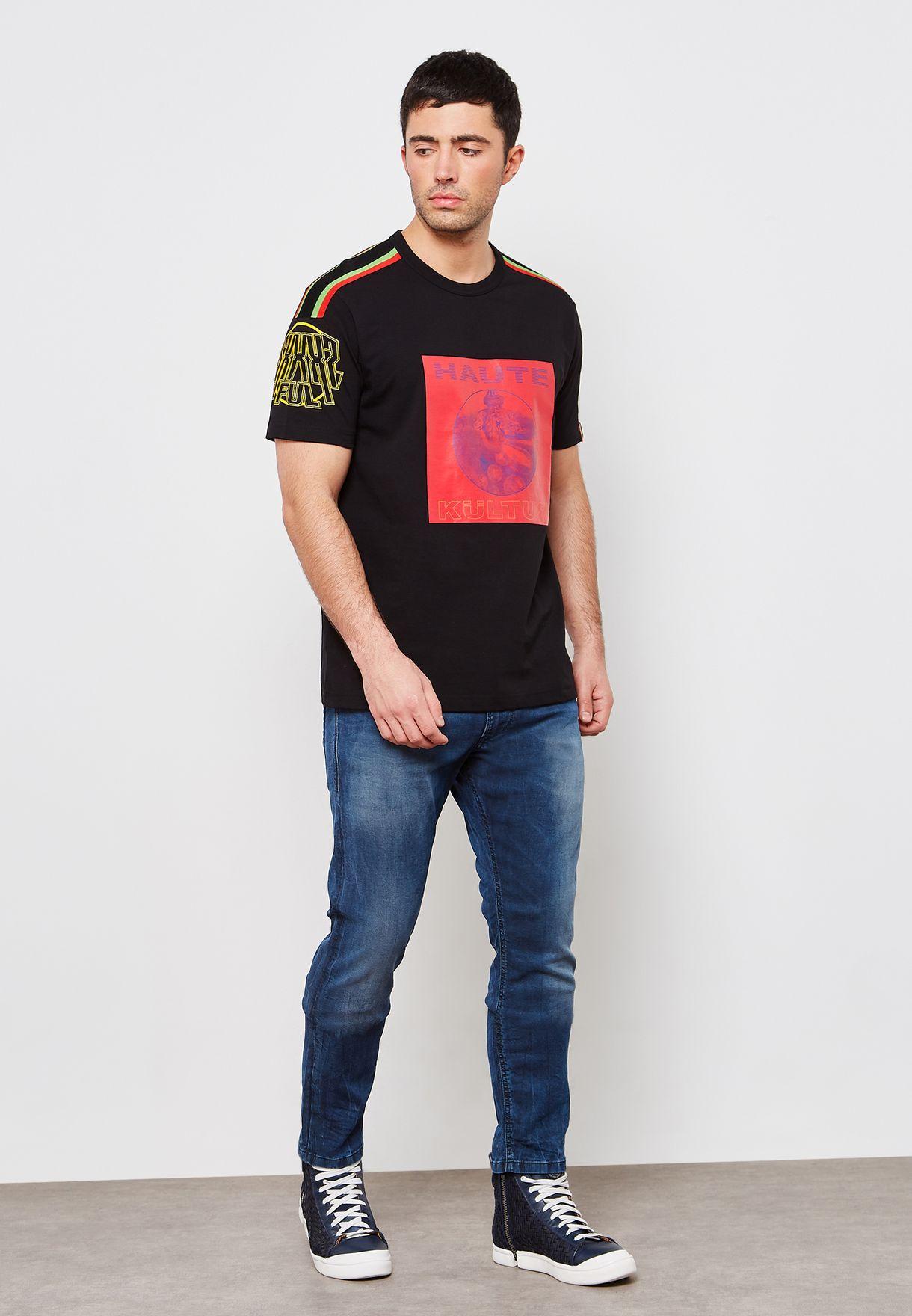 Doci T-Shirt