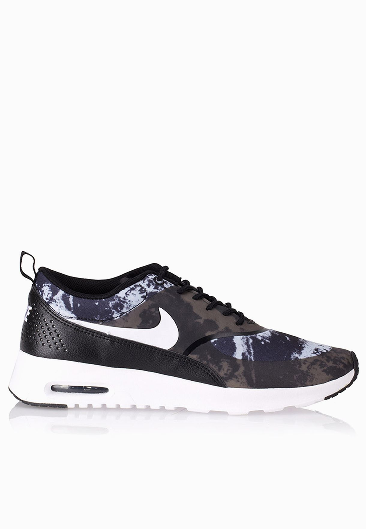 newest 7eebc 06a81 Air Max Thea Print Sneakers