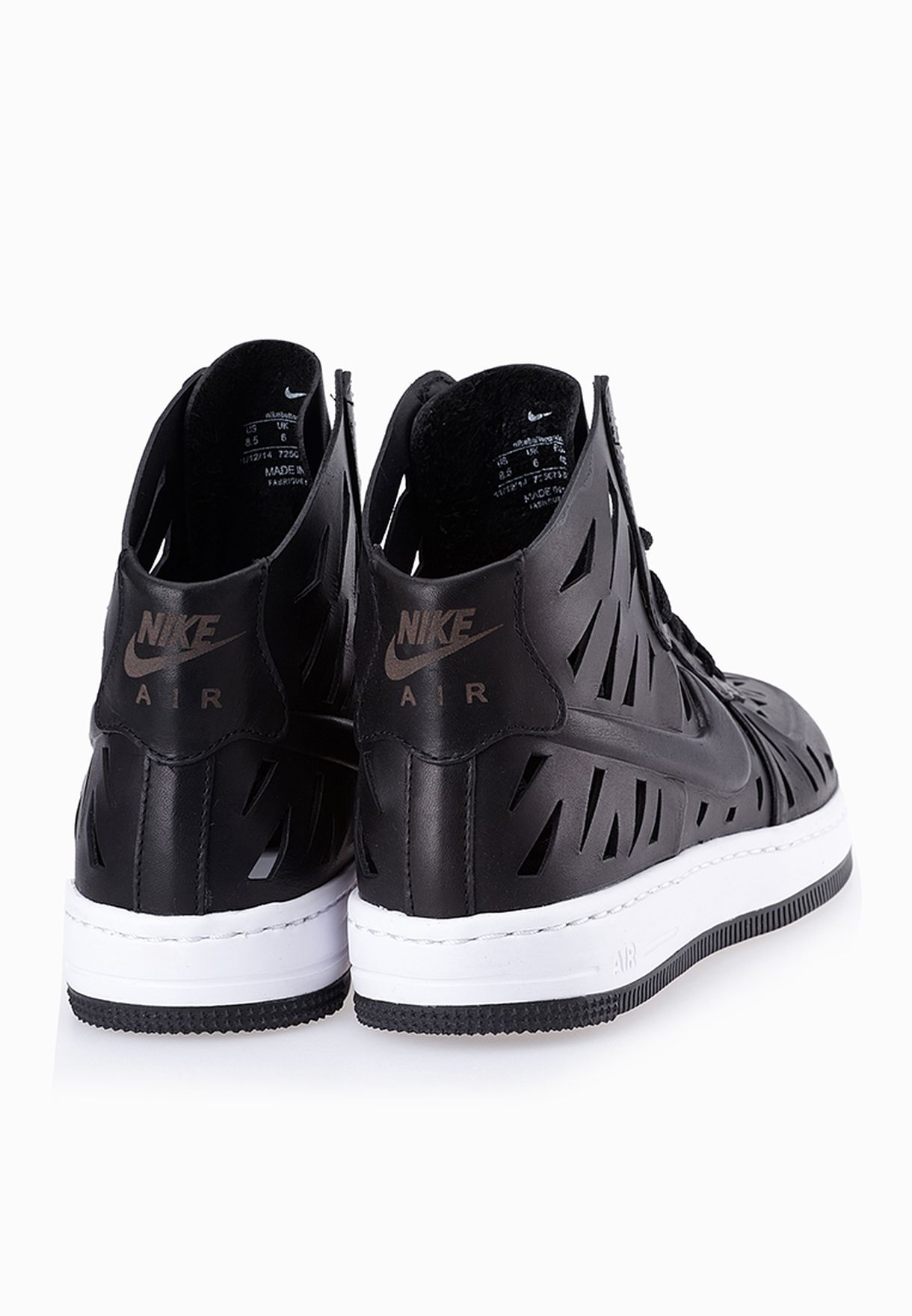 purchase cheap 86d0b 00639 AF1 Ultra Force Mid Joli Sneakers