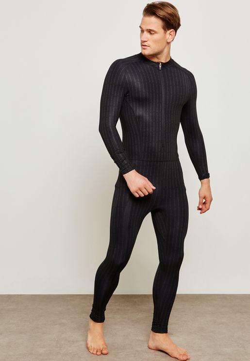 AOP Bodysuit
