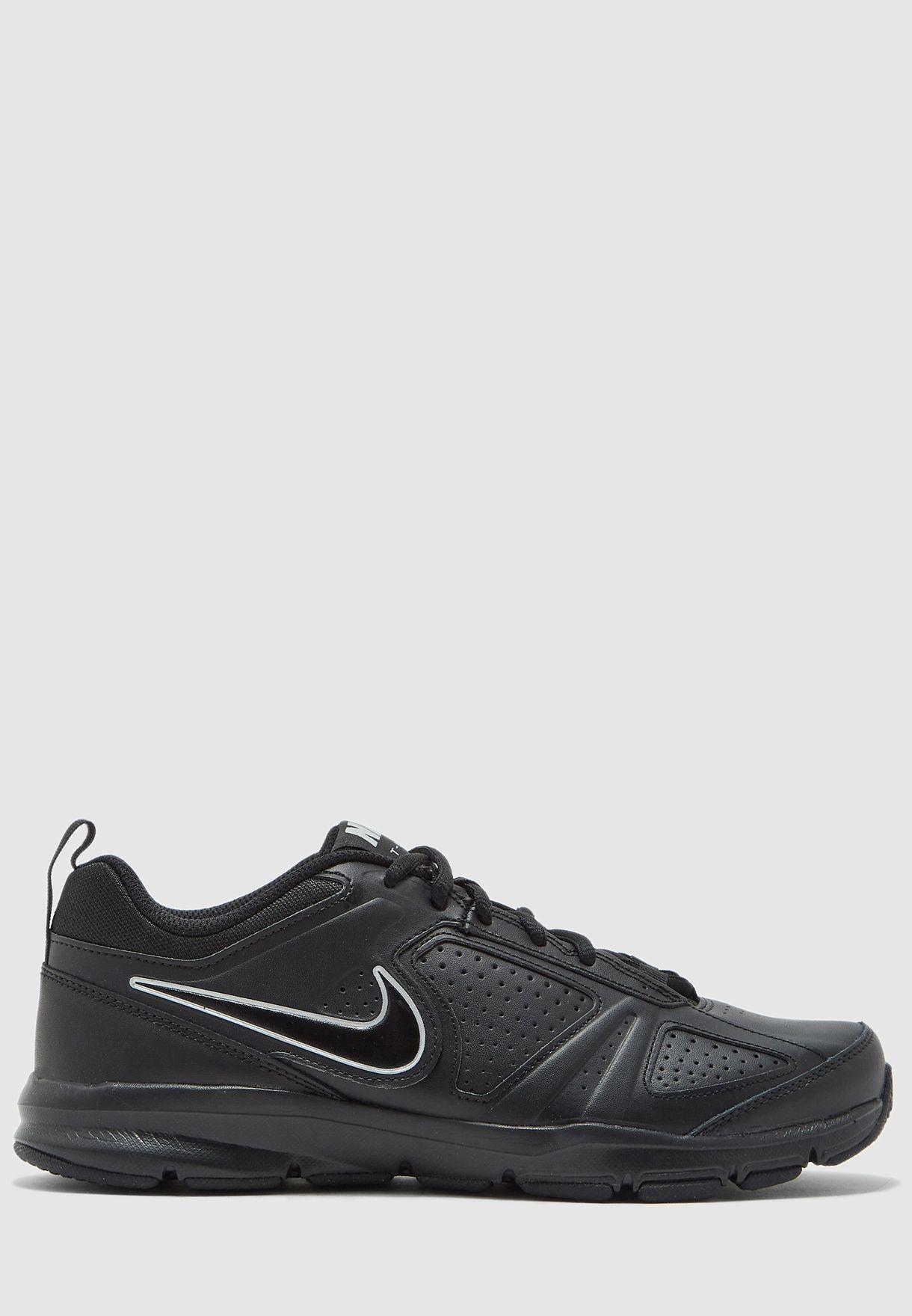 7c9a12eb1d20e Shop Nike black T-Lite XI 616544-007 for Men in Saudi - NI727SH98UTH